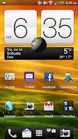 temperature this a.m.
