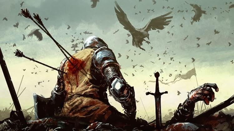 Ecrire un roman de fantasy - 10 conseils pour survivre dans une bataille de roman fantasy