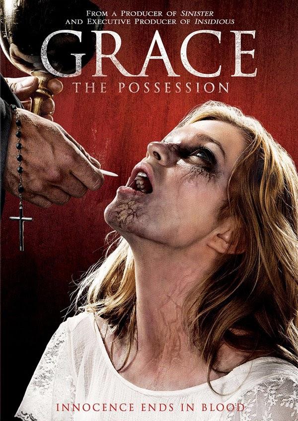 Watch Grace Movie 2014