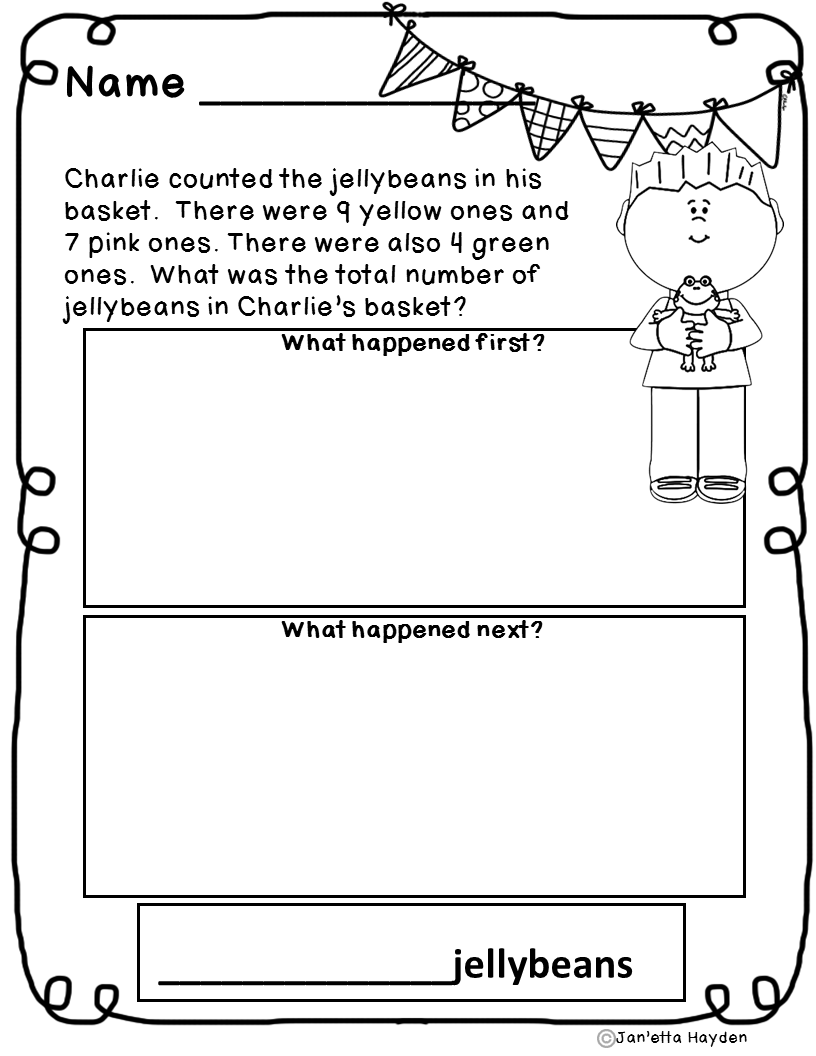 worksheet Step 4 Worksheet Joe And Charlie workbooks joe and charlie step 4 worksheets free printable beaufiful two subtraction word problems images gallery worksheets
