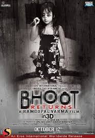 Đứa Con Ma - Bhoot Returns 2013