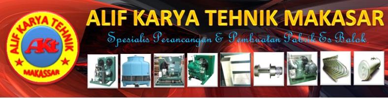 Spesifikasi dan Harga Pabrik Es Balok