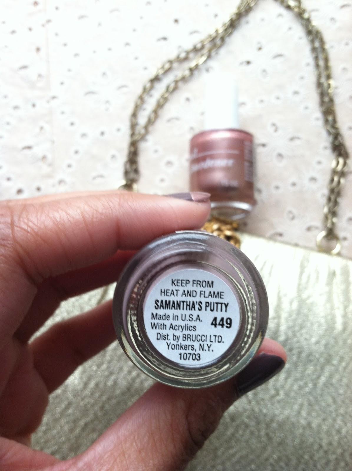 Storytale Shop: Nail Polish Wed \
