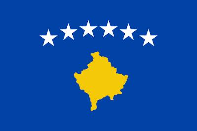 Download Kosovo Flag Free