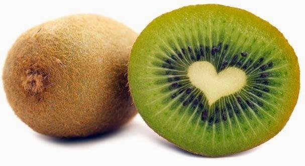 Khasiat Buah Kiwi untuk Kanak Kanak