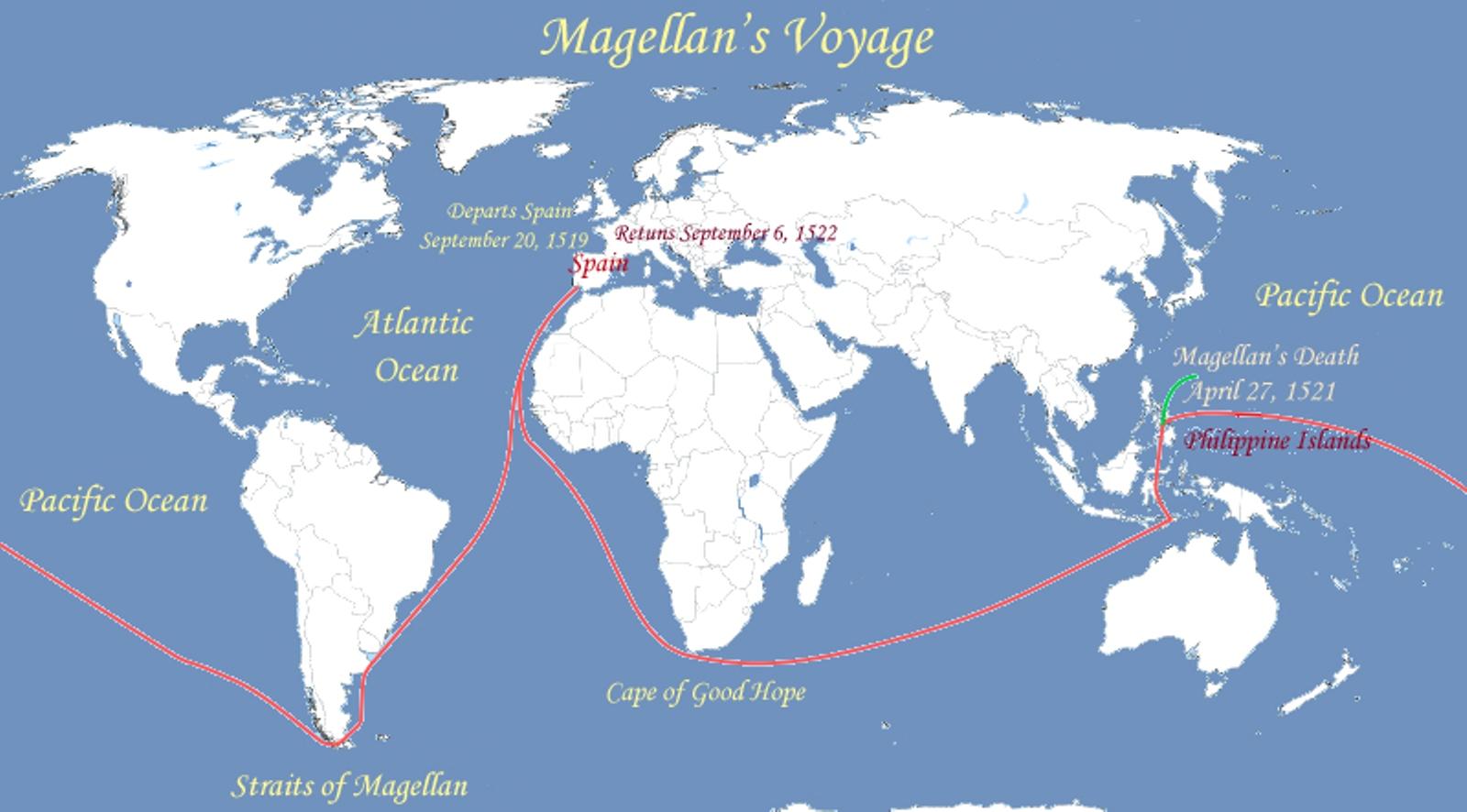 a biography of ferdinand magellan an explorer Play, streaming, watch and download ferdinand magellan - explorer | mini bio | bio video (02:11) , you can convert to mp4, 3gp, m4a for free watch a short biography.