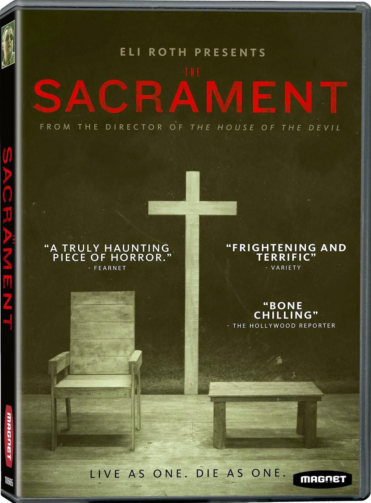 The Sacrament 2014 Brrip tainies online oipeirates