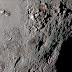 La prima foto a colori del più grande criovulcano del sistema solare