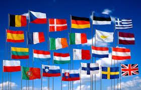 وسيط تجارى فى الدول الاوربيه