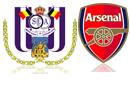 RSC Anderlecht - FC Arsenal Live Stream