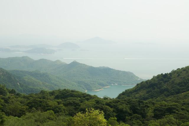Ngong Ping, Ngong Ping Village, Ngong Ping Piazza, tian Tan Buddha, Hongkong,Lantau,lantau island