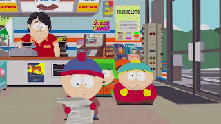 South Park - Temporada 16 - Español Latino - Ver Online -  16x03