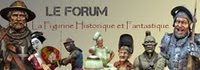 Forum Figurines Historiques et Fantastiques