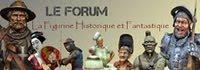 Forum Figurines Historiques et Fantastiques