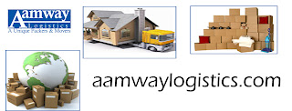 Aamway Logistics - Packers & Movers in Jaipur