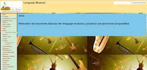 LLENGUATGE MUSICAL