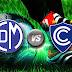 Deportivo Municipal vs Cienciano, En Vivo Sábado 21 Febrero 2015 Copa Inca