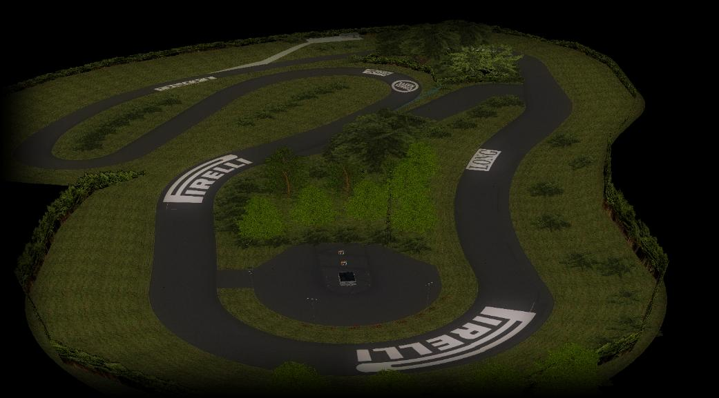 Of gta san andreas you can try out the newest oskilde ring mod