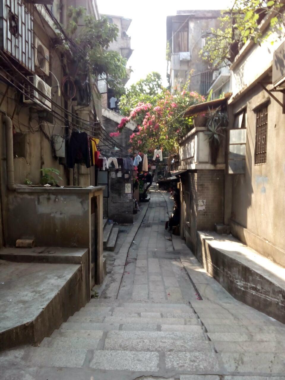 Old Guangzhou