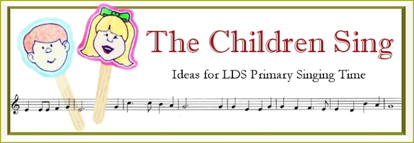 The Children Sing