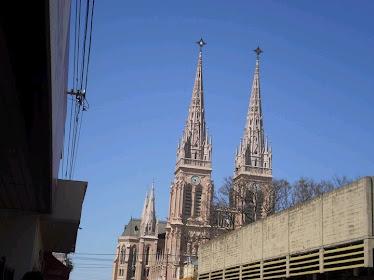 LUJÀN -ARGENTINA