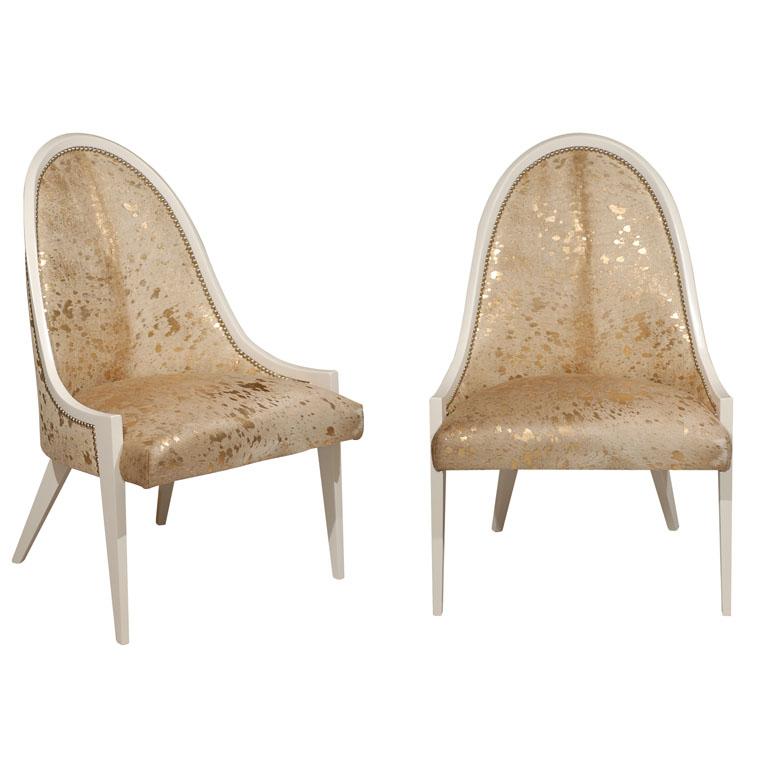 Prairie perch my top 5 slipper chairs for Slipper chair