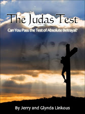 New - The Judas Test - What God Told Me About Betrayal in the Future!