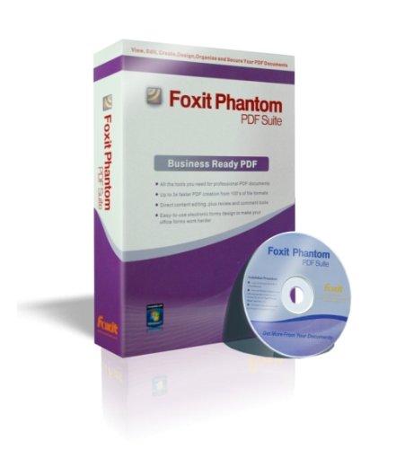 how to compress pdf files on foxit phantompdf