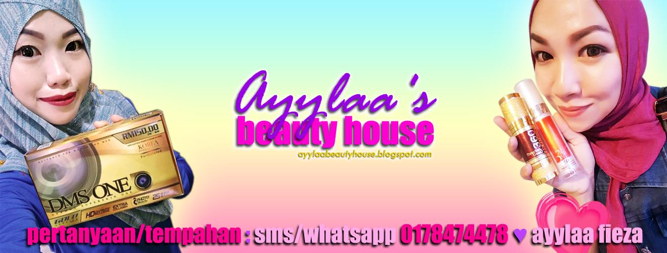 ♥ Ayylaa's Beauty House ♥