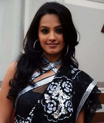 FILMY FUNDA...: Anita Hassanandani Natassha Anjali profile ...