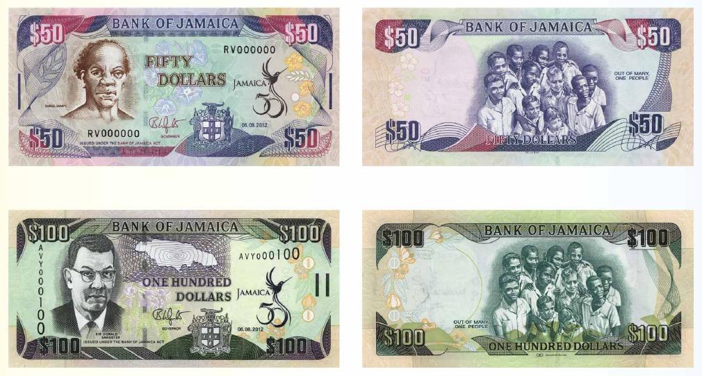 Jamaican forex
