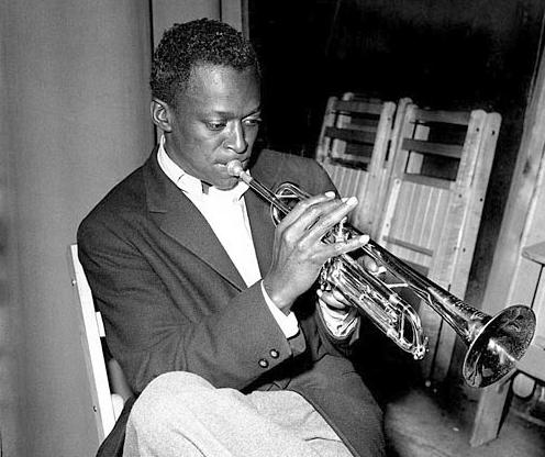 Jazz Of Thufeil - Miles Davis 1949.jpg