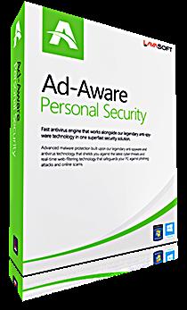Ad aware antivirus, free antivirus