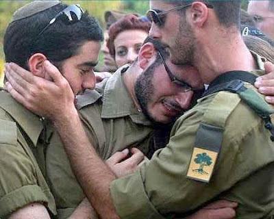 [Fakta] Israel Menangis Kerana Hamas