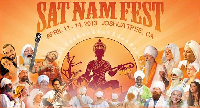 Sat Nam Fest