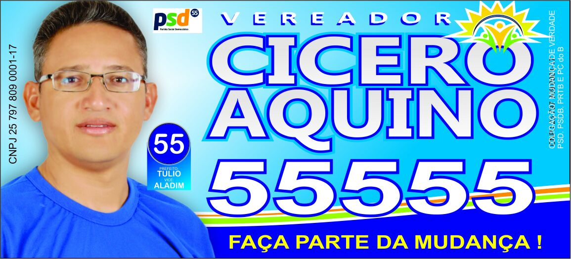 CICERO AQUINO