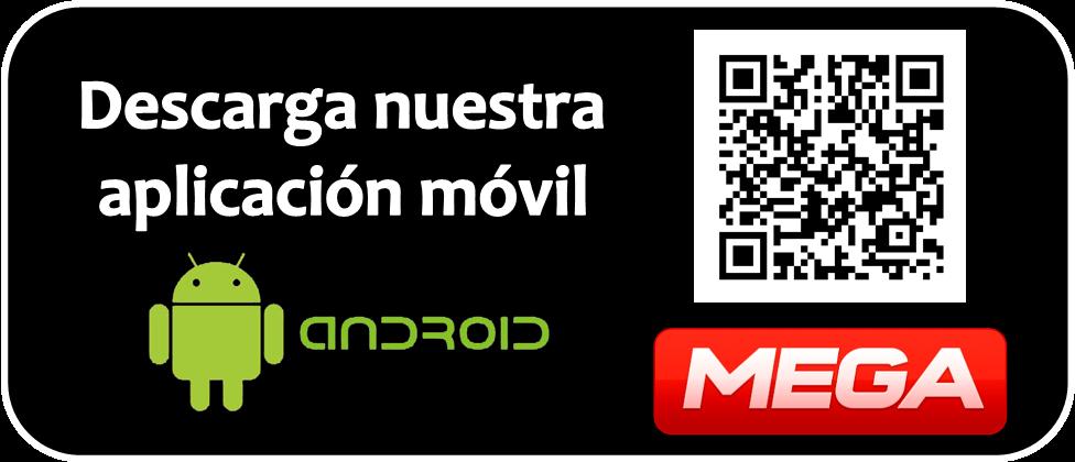 Descarga nuestra aplicación Android