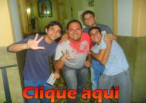 14.06.2013 - Grupo de Oração - Carnaúba dos Dantas-RN
