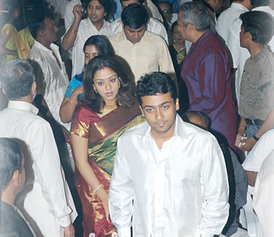Surya Marriage Gallery