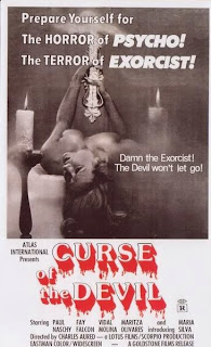 Curse of the Devil 1973
