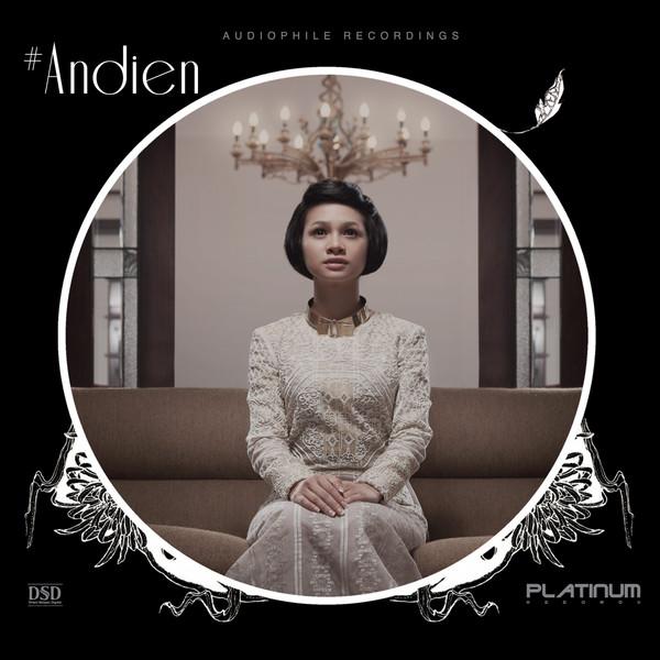 Andien Album #Andien