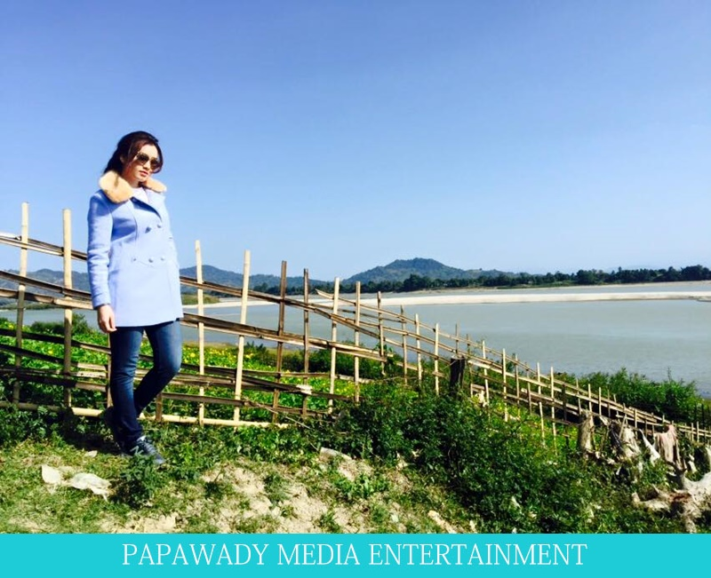 Amazing Kachin Land and Yu Thandar Tin Pictures