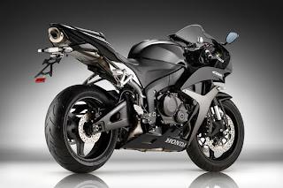 Honda CBR Images