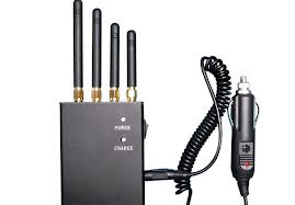 All in 1 jammer - phone jammer device installed