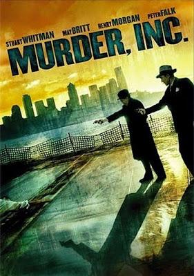 El sindicato del crimen (1960) Descargar y ver Online Gratis