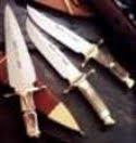Cuchillos de Castelseras (Teruel)