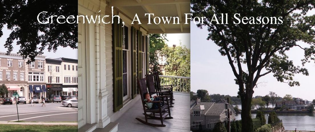 Greenwich: A Town For All Seasons