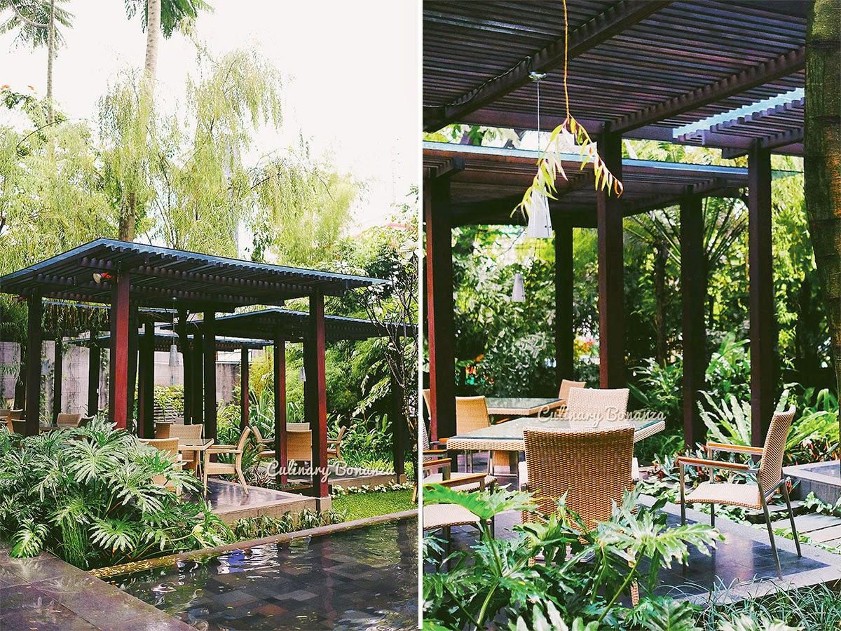 Purnawarman Restaurant Hilton Bandung (www.culinarybonanza.com)