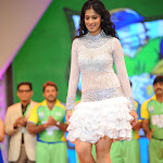Lakshmi Rai Sexy Dance Performance At The Launch Of CCL Season 2