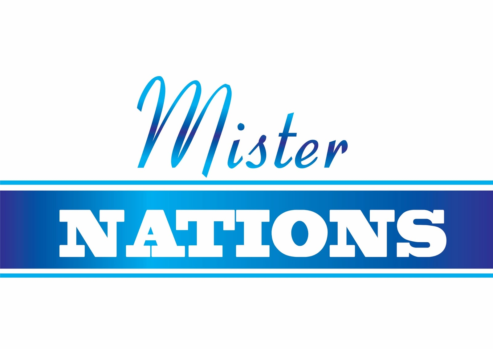 MISTER  NATIONS